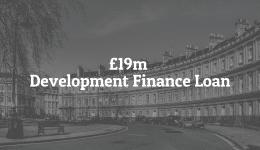 development finance loan