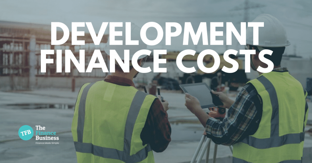 development finance costs
