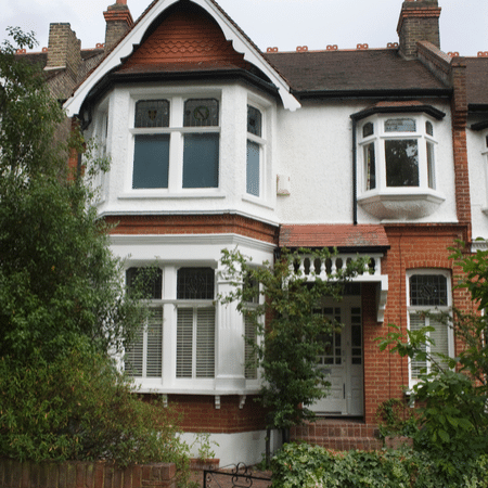 House refurbishment in Leicester